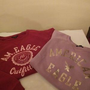 American Eagle Sweatshirts
